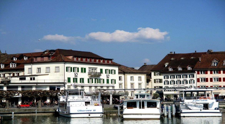 2. ZURICH - SWITZERLAND