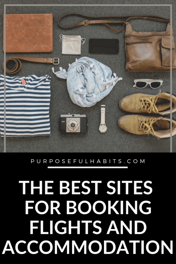 Where do you start when looking for flights and hotels for your next vacation or family holiday? Here is a great list compiled just for you! Yoy can have your dream holiday booked in just a ffew minutes. Click through to learn how. #flights #accomodation #hotels #destination #travel #vacation #packinglist #weekendtravel #holiday #getaway #roadtrip #family