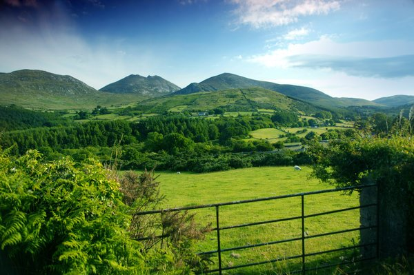lore inspired destinations-county-down