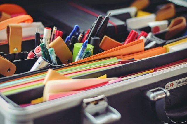 How To Save Time And Boost Your Productivity Declutter