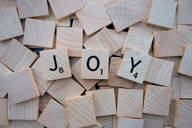 improve your vocabulary and transform your life joy