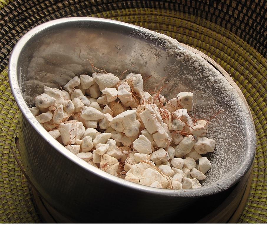 Baobab Powder Boabab Fruit Pulp