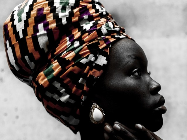 Body positive women, accept your body, abusybeeslife, lifestyle, melanin woman, melanin