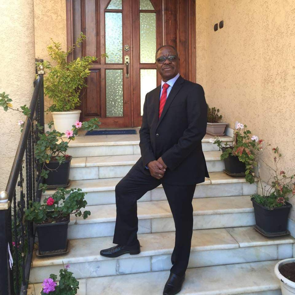 Cope with grief and loss, my father Ambassador Abiodun Bashua