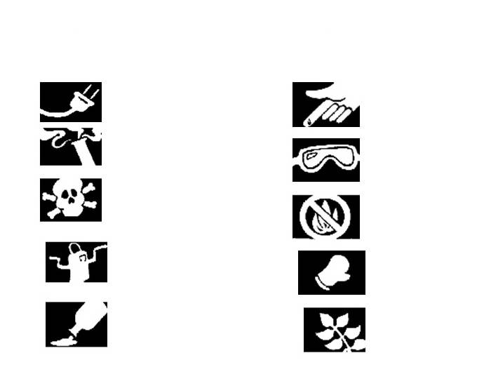 Safety Symbols Quiz