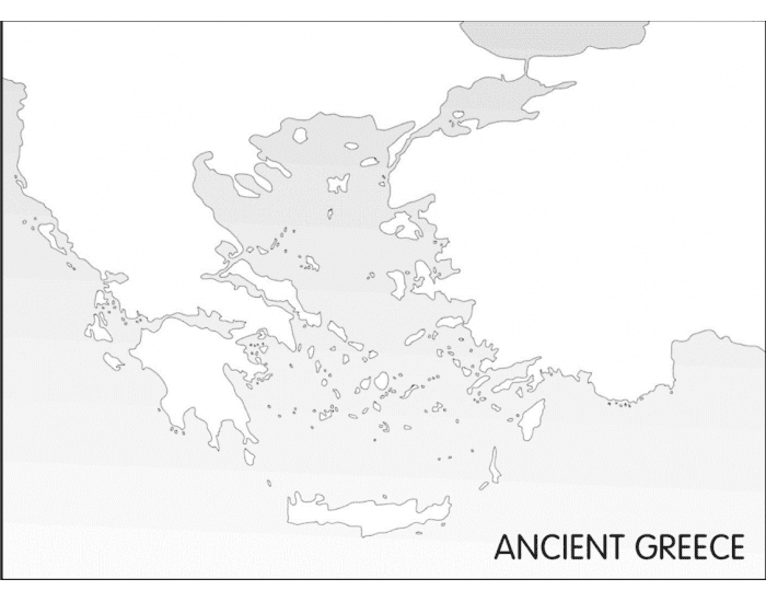 Unit 4 Map Review_Ancient Greece