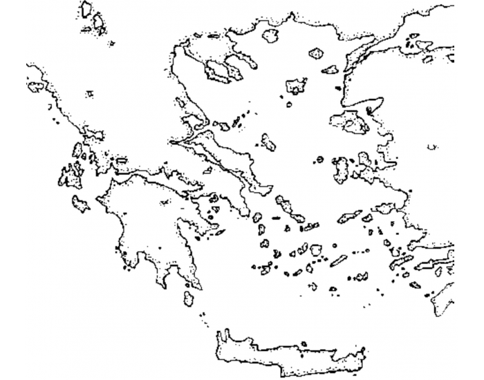 Countries of Ancient Greece