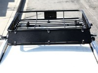 The Purpose and Benefits of Car Roof Racks