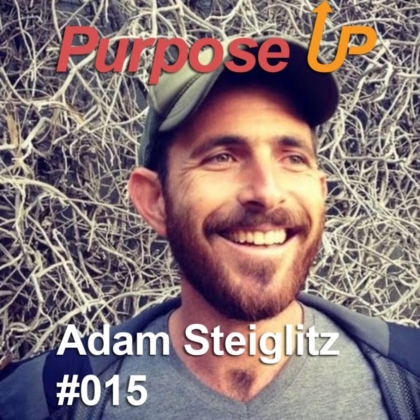 Adam Stieglitz