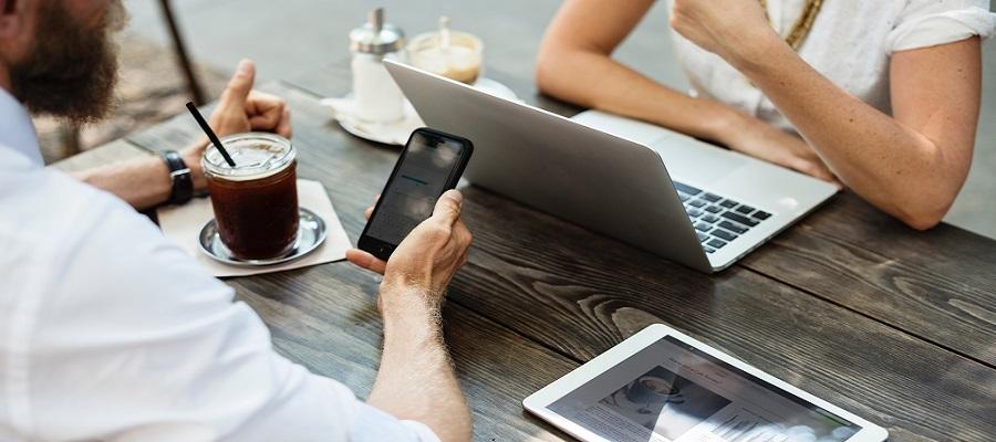 Socialización del ciudadano digital
