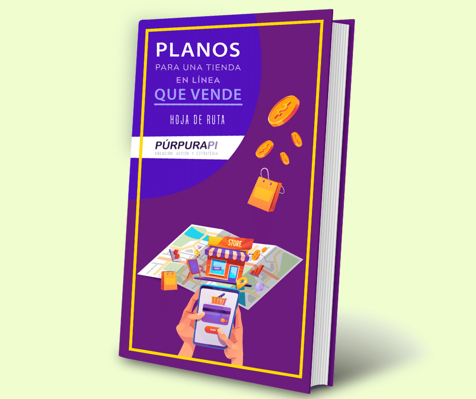 Ebook GRATIS Planos para una tienda en línea que vende