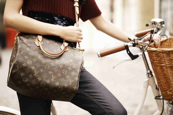 introducing the louis vuitton speedy bandouliere