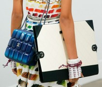 Chanel?s Spring 2014 Handbags Have Taken a Detour to Art School