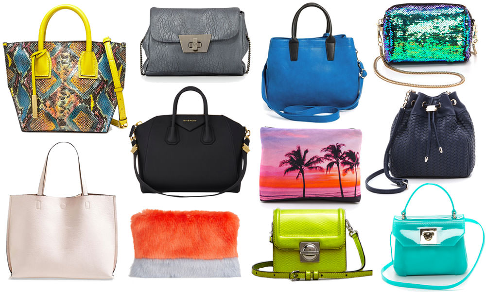 21 Vegan Bags for the Leather