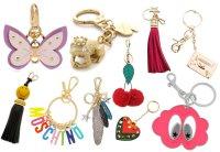 Beyond the Bag Bug: 20 Adorable Bag Charms to Adorn Your ...