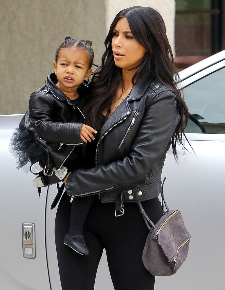 Just Cant Get Enough Kim Kardashian and Her Givenchy Mini Pandora Bag  PurseBlog