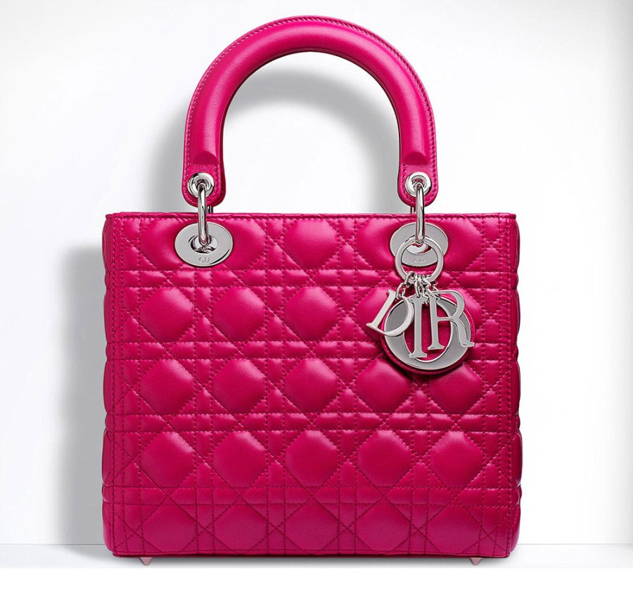 Christian Dior Lady Dior Bag Feature - De Christian Dior Lady Dior Tas De Ultieme Designer Tassen gids