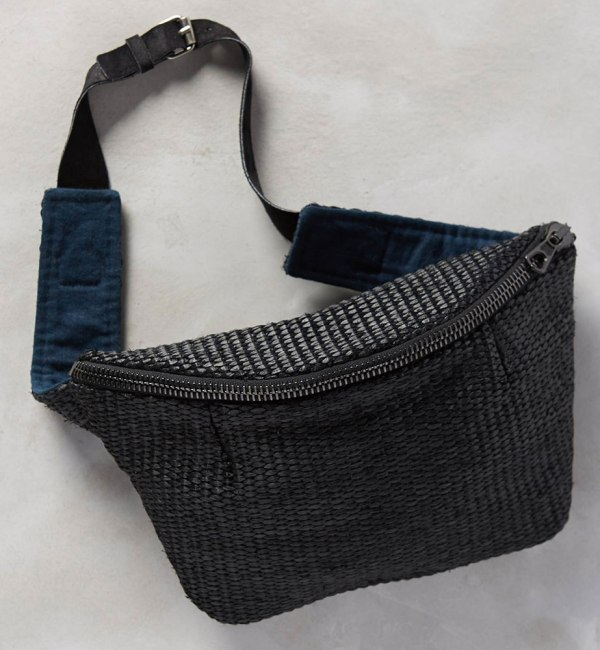 """Designer Belt Bags Make """"fetch"""
