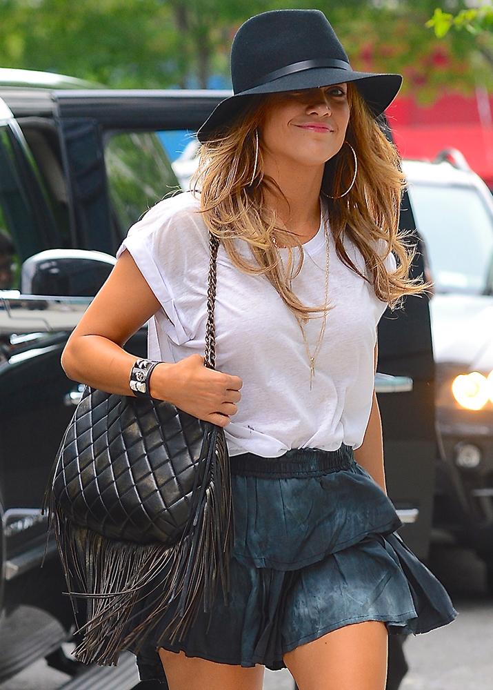 The Many Bags Of Jennifer Lopez Part Two PurseBlog