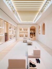 Bottega Veneta Opens The Beverly Hills Maison and