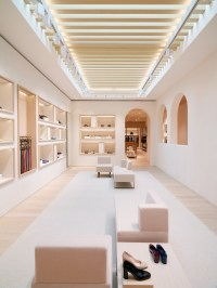 Bottega Veneta Opens The Beverly Hills Maison and ...