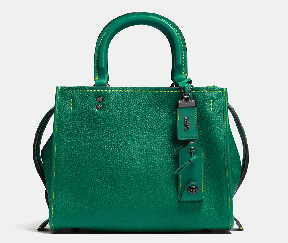 The 20 Best Under 600 Bags Of Pre Fall 2016 PurseBlog