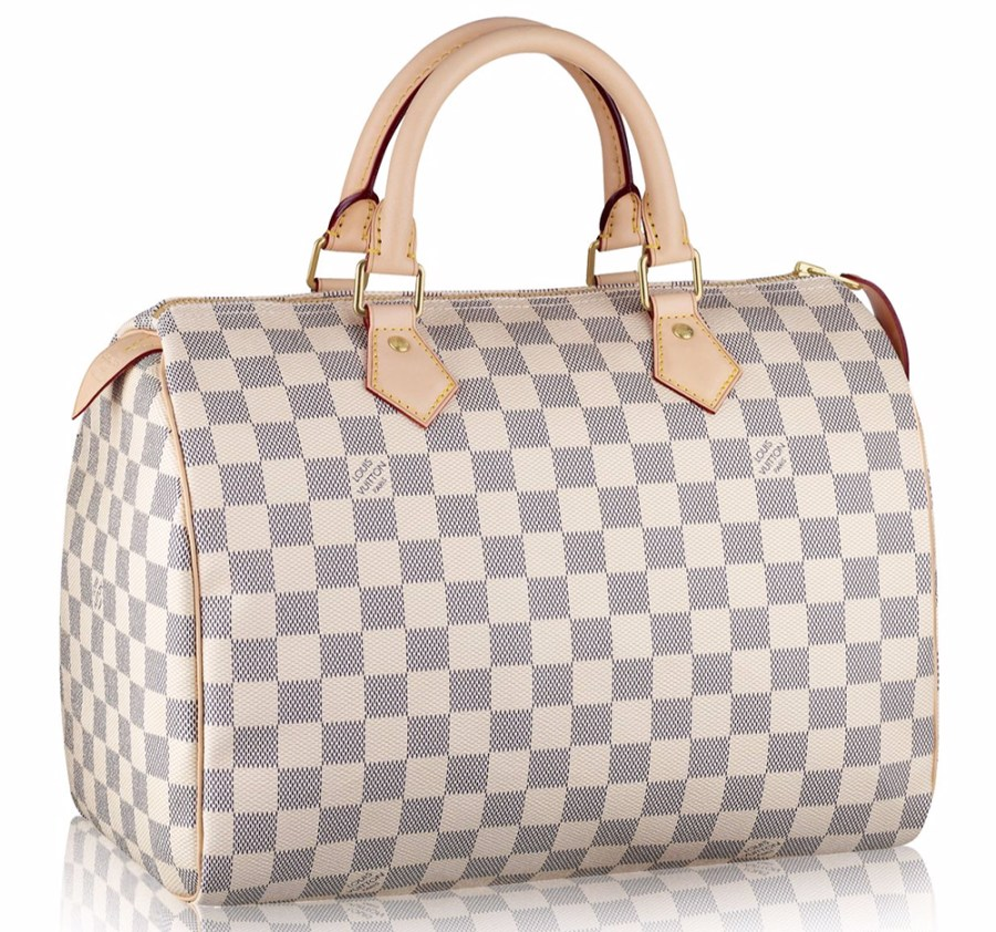 €  970 in de VS via Louis Vuitton