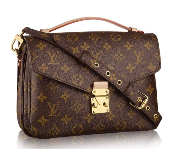 Current And Classic Louis Vuitton Handbags