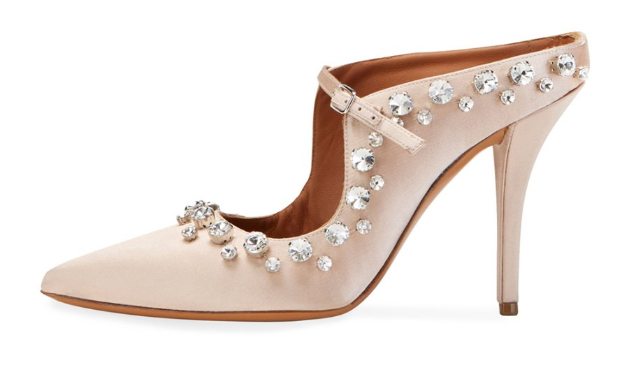 givenchy-crystal trim-mary-jane-110mm-mule