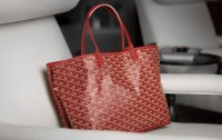 The Ultimate Bag Guide: The Goyard Saint Louis Tote and