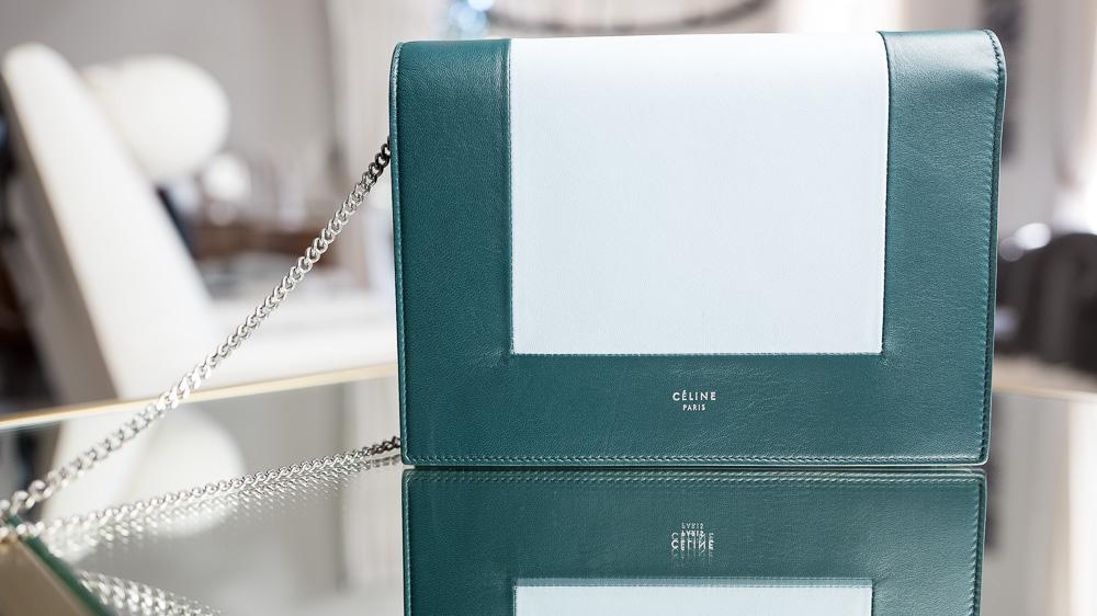A Close Look at Cline Frame Bags  PurseBlog