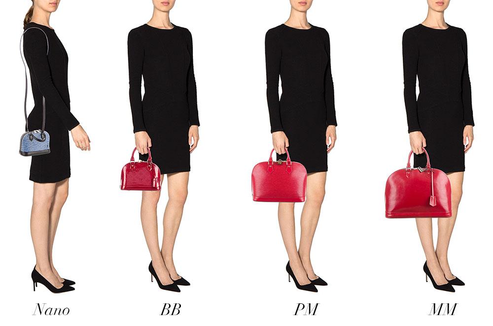 0f898510cd48 Louis Vuitton Comparison Favorite Pm Vs Favorite Mm In - Modern Home ...
