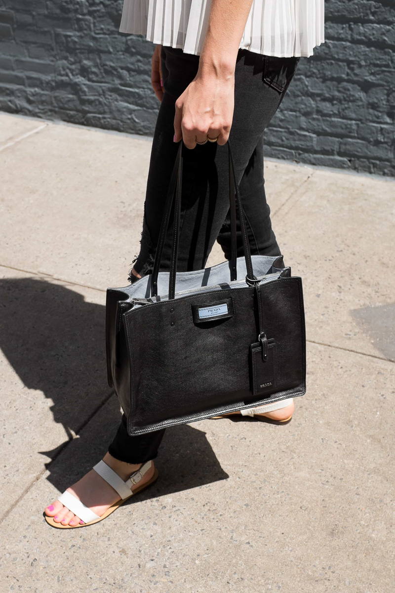 Your First Look at the Prada Etiquette Bags - PurseBlog