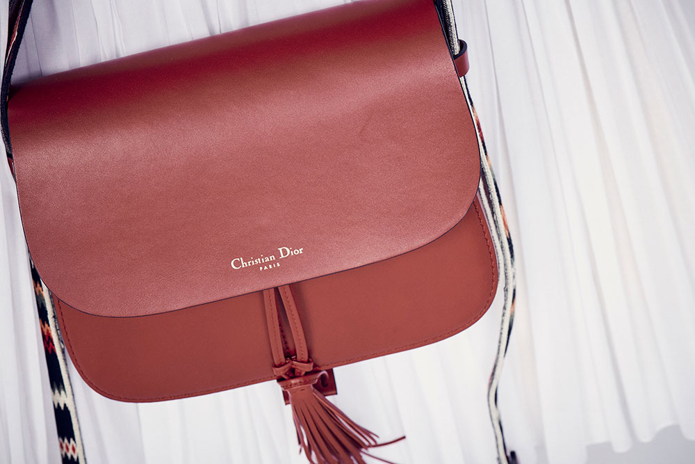 Diors Cruise 2019 Bags are the Brands Best So Far Under