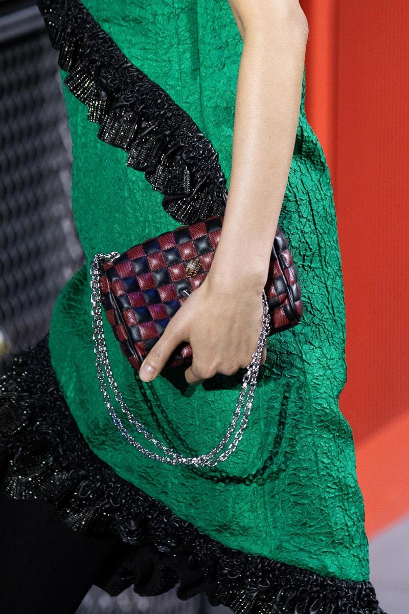 Louis Vuitton Banks Big on Mini Bags for Fall 2019  PurseBlog