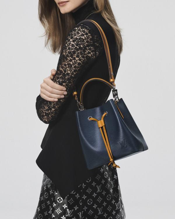 Louis Vuitton' Wildly Popular Ono In Mini