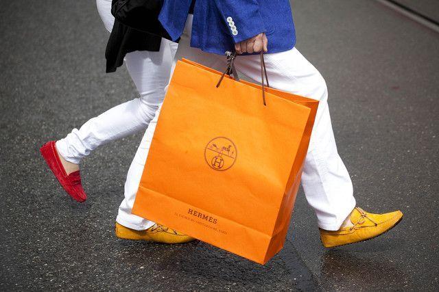 Hermes Still Confident Despite Chinese Financial Crisis