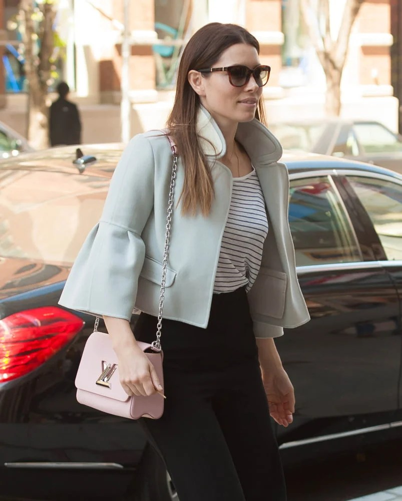 Celebrity Designer Handbags 2018 - Style Guru: Fashion ...