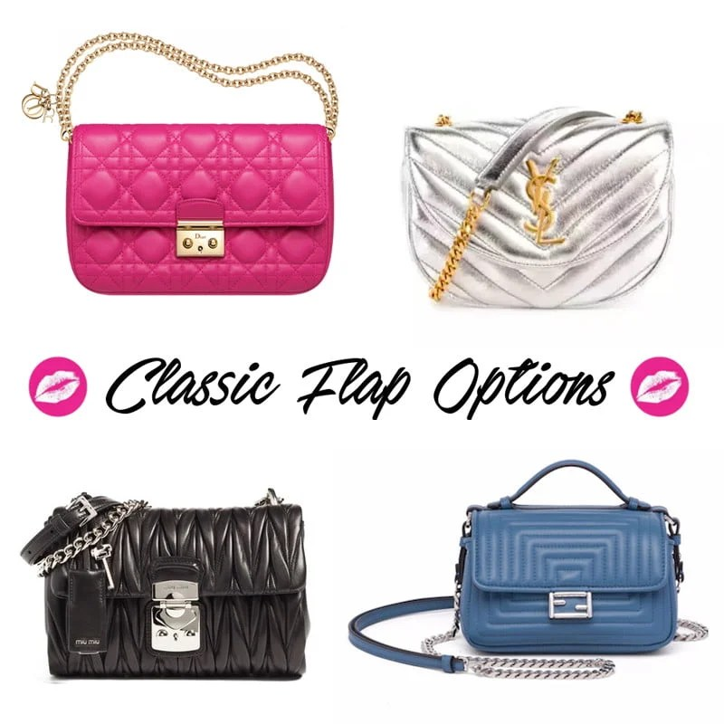 5e70ea371 Chanel Classic Flap Bag Alternatives | Stanford Center for ...