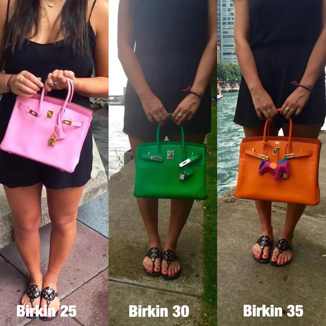 47b69e725108 Hermes Birkin Bag Sizes - Best Bag 2017