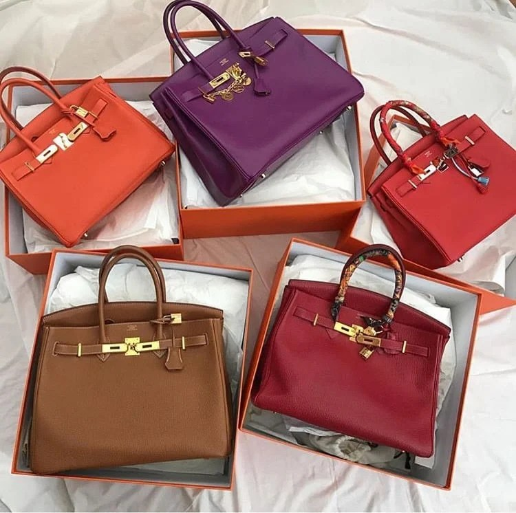 Hermes Bag Size Encyclopedia