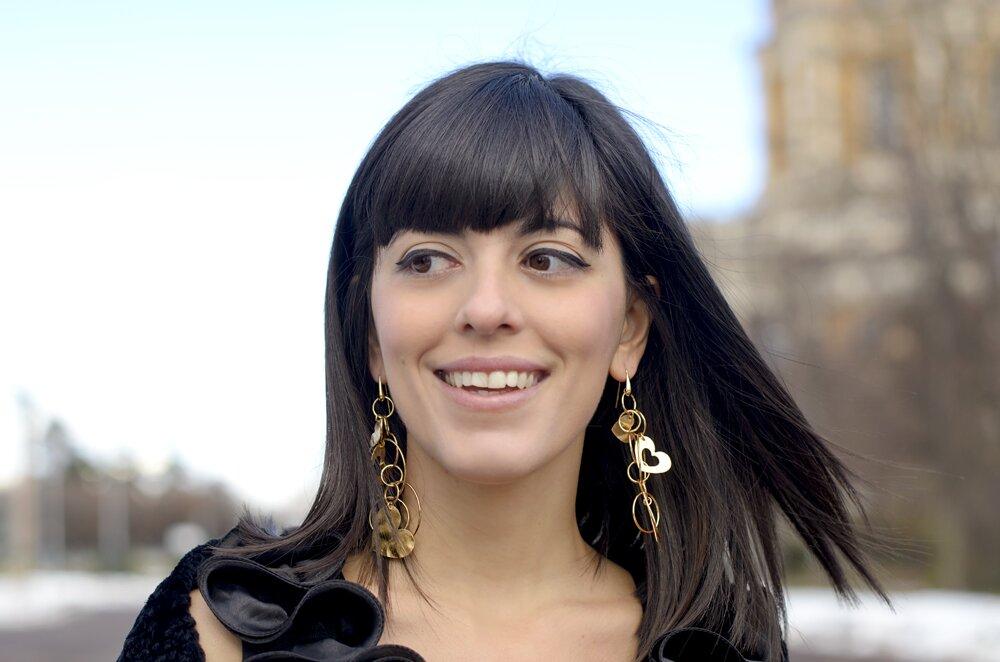Stroili Desire Collection: orecchini e bracciale