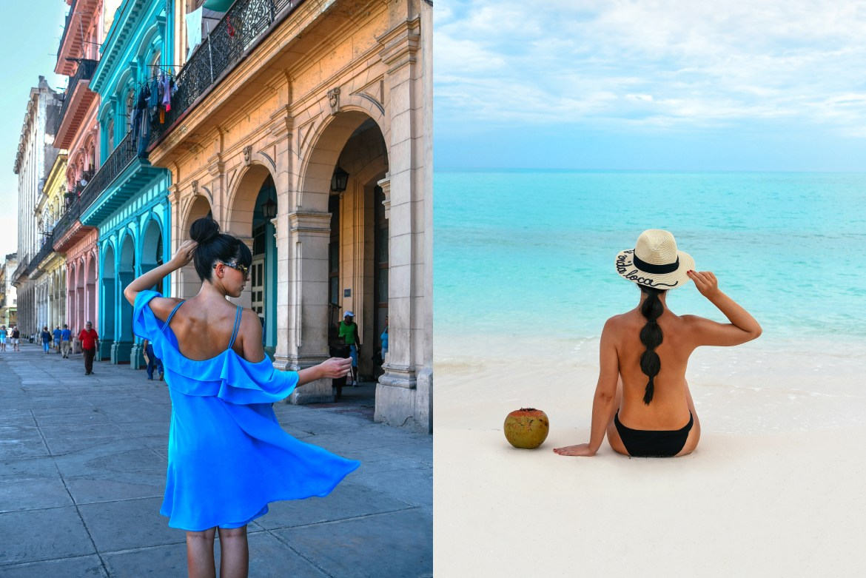 Travel Vlog 2: Cuba