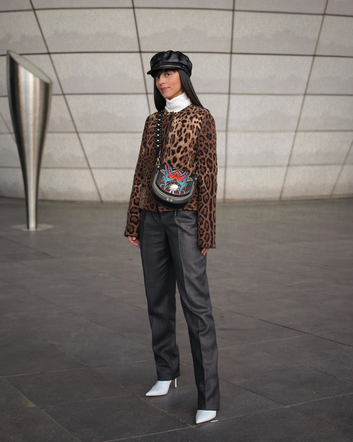 Street Style Fashion Week 2018: I miei look a Milano e Parigi