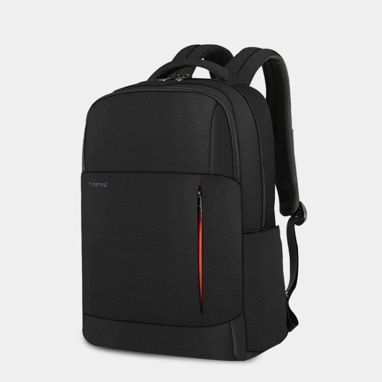 Fashion RFID Anti Theft USB Charging School Laptop Backpack