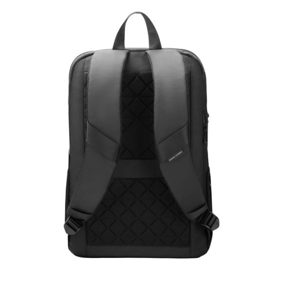 Fashion USB Charging Smart Travel Laptop Backpack Casual