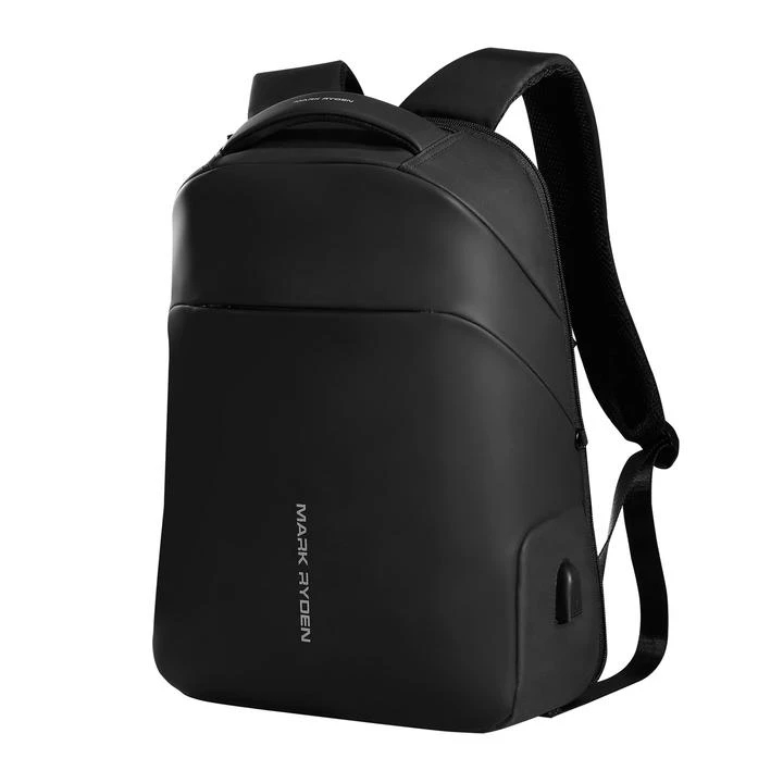 Fashion Anti Theft USB Charging Smart Laptop Backpack Modern