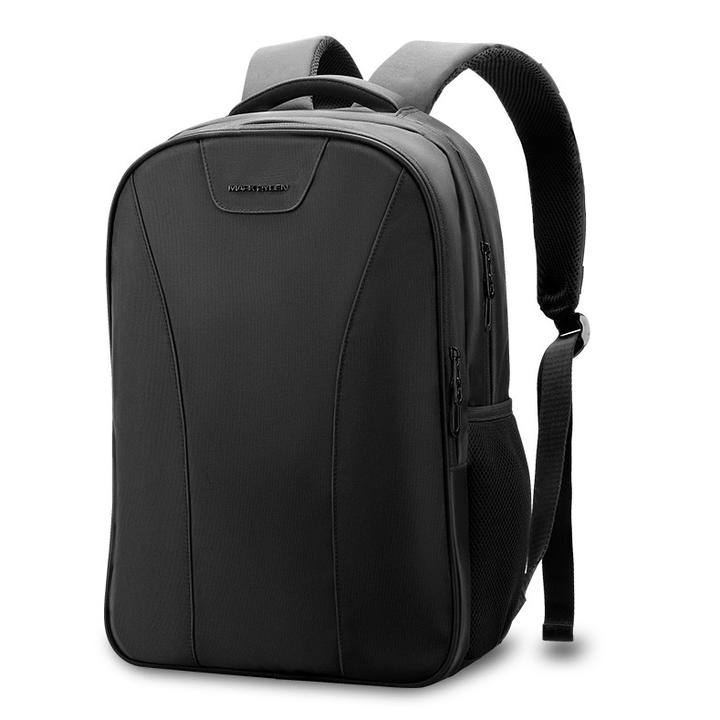 Fashion Business Travel USB Charging Smart Laptop Backpack Boston