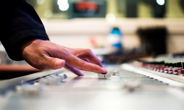 Investing In Your Sound Team