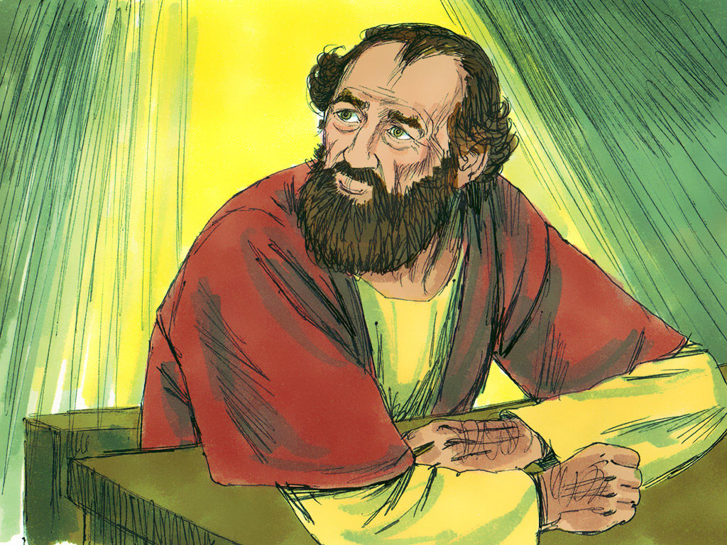 The Outrageous Forgiveness that Jesus Gave Paul